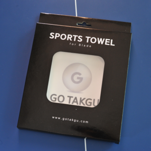 GOTAKGU SPORTS TOWEL for blade