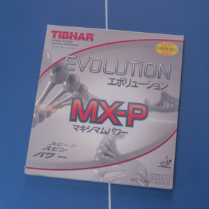 EVOLUTION MX-P (2.1)
