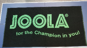 JOOLA Sports Bath Towel